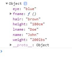 Adding properties using square brackets